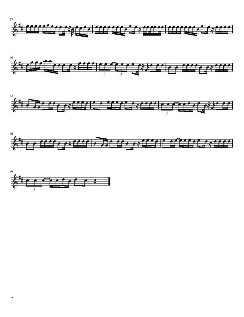 despacito violin sheet music