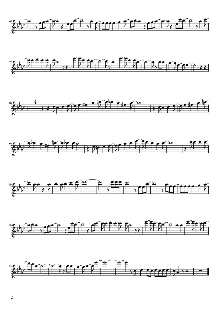 let it go violin sheet music